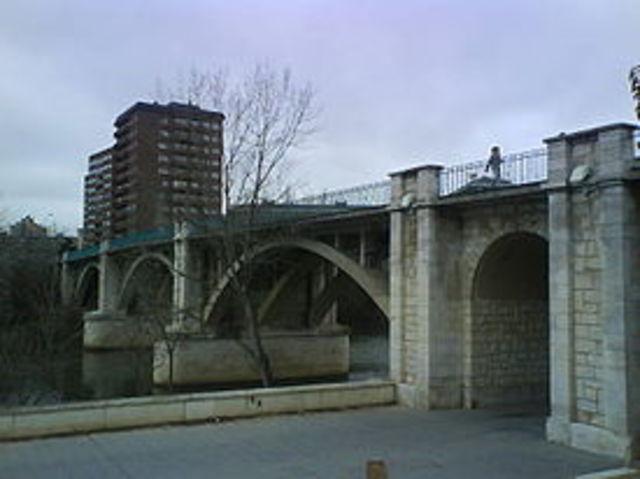 Puente del Poniente