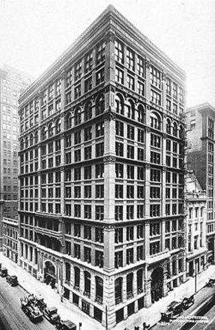 El Home Insurance Building