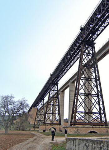 El Puente del Hacho