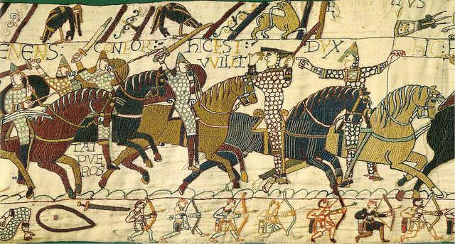 Slaget ved Hastings