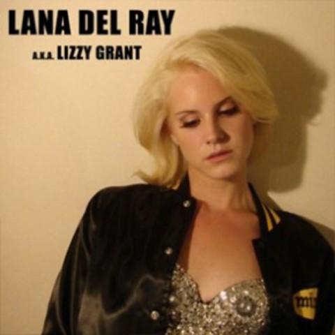 Lana Del Rey Aka Lana Del Rey