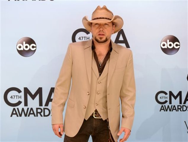 Co-Hosted the 2013 CMT Music-Awards