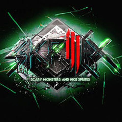 Skrillex releases his second EP, Scary Monsters and Nice Sprites