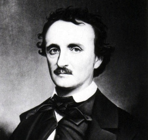 Poe's birth
