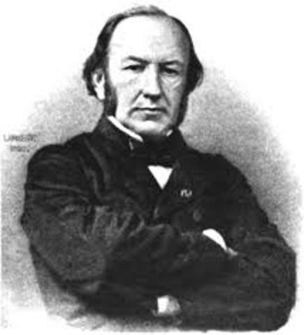 Claude Bernar