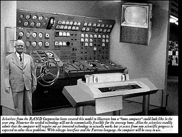 HISTORIA Y EVOLUCION DE LOS COMPUTADORES(JOHN BACKUS)