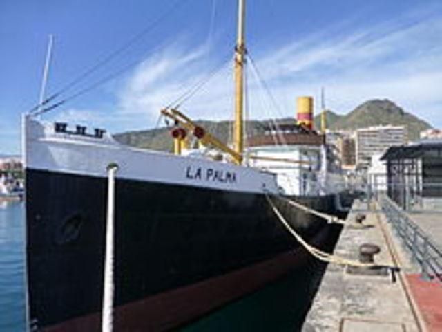 Invencion del barco a vapor