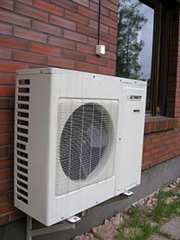 Invencion del aire acondicionado