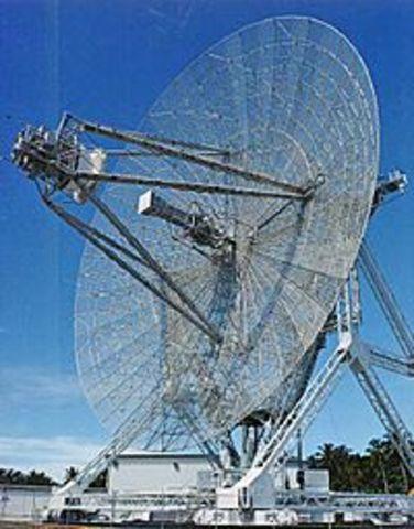 invencion del radar