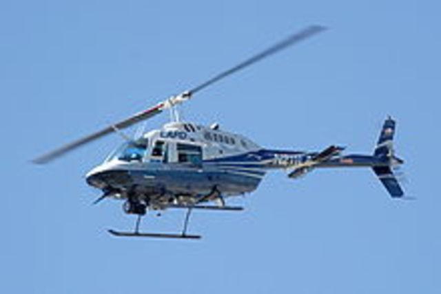 Invencion del elicoptero