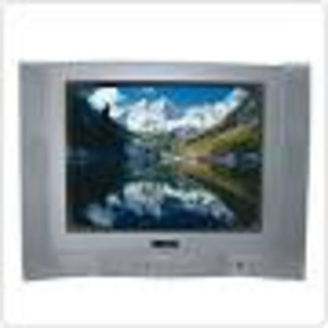 Invencion de la television a color