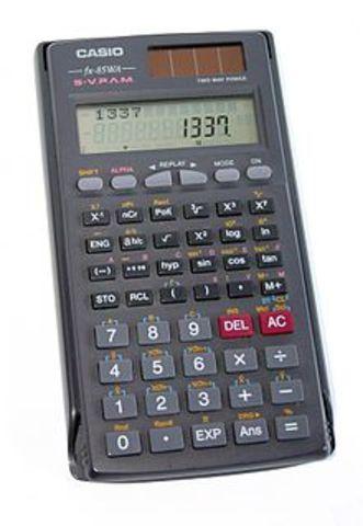 Invencion de la calculadora del bolsillo