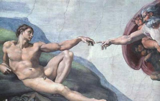 TEORIA DEL CREACIONISMO