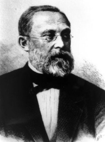 Rudolf Virchow teoria celular