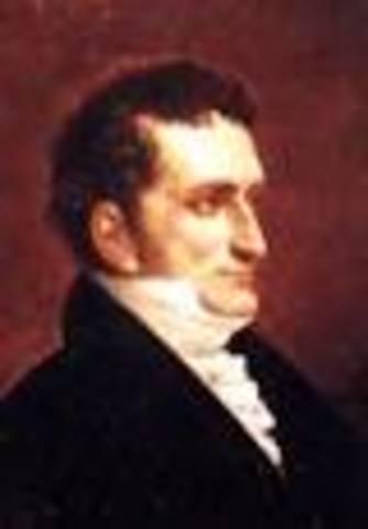 JEAN MARC GASPARD ITARD  (1775-1838)