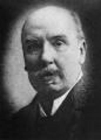 OTTO HANS ADOLF GROSS (1877-1920)