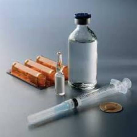 Descubrimirnto de la insulina