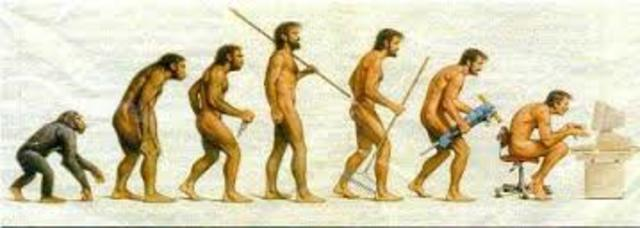 origen de las especies ( darwin)