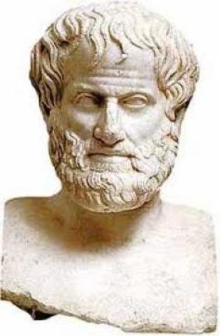 Aristóteles (384-322 AC)