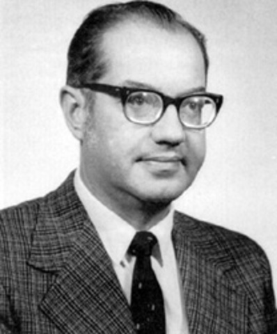 Paul Baran de la RAND Corporation