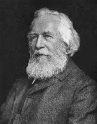 Haeckel. Ecologia