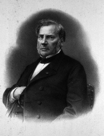 Jean B. J. D. Boussingault.