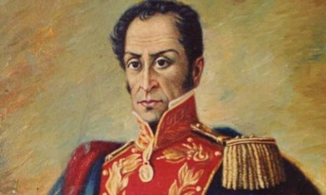 Simón Bolívar (Latin American wars of independence)