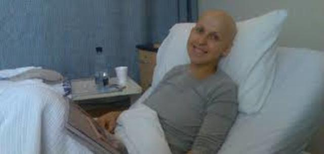 se intenta curar enfermedades cancerosas y metabólicas.