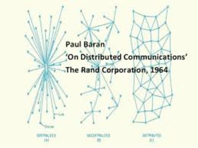 redes basadas en conmutación de paquetes