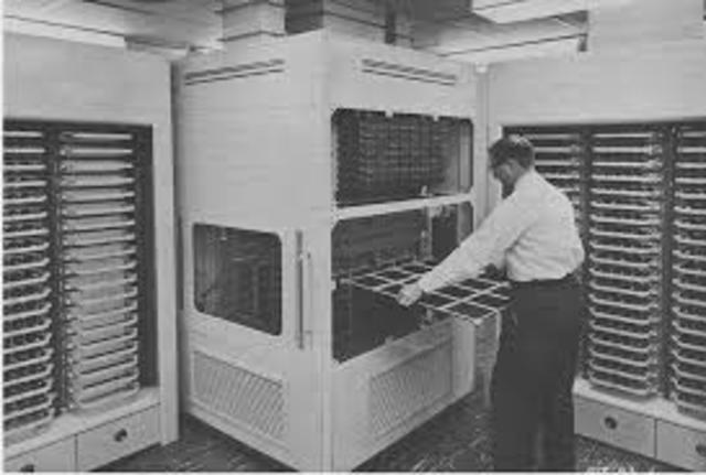 redes de comunicación usando computadoras