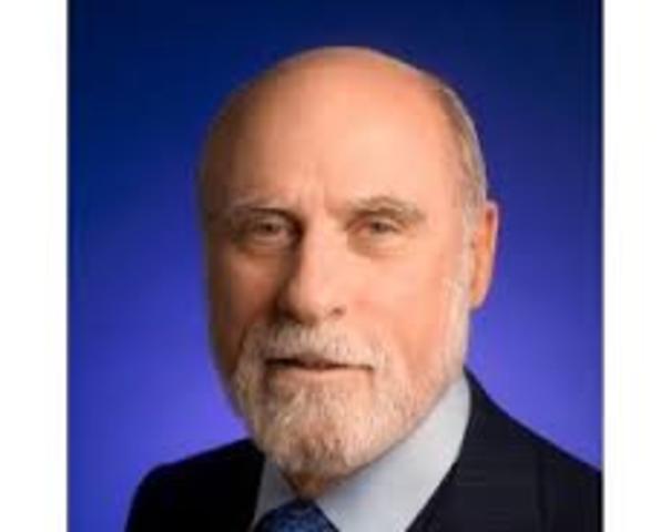 """Cerf y Kahn publica su artículo """"A Protocol for Packet Net- work Interconnection"""""""