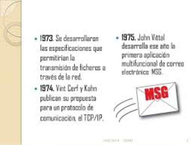 John Vittal desarrolla MSG
