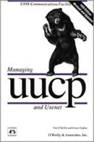 primeras versiones del programa UUCP