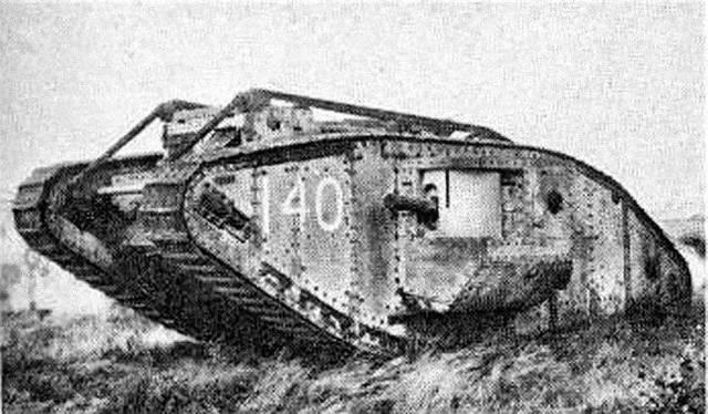 Wow Tanks :)