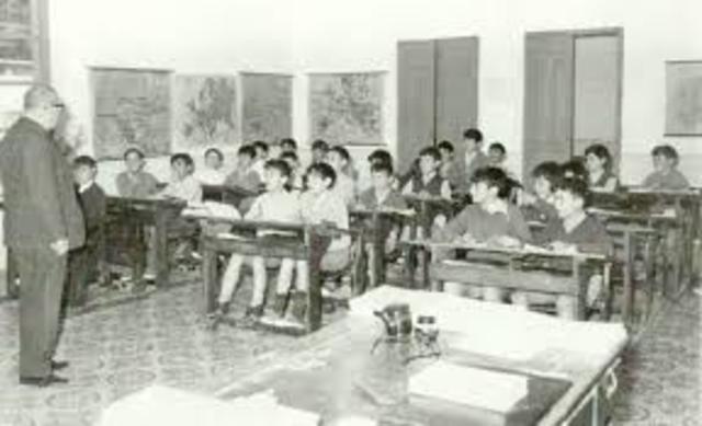 organizacion cientifica y educativa