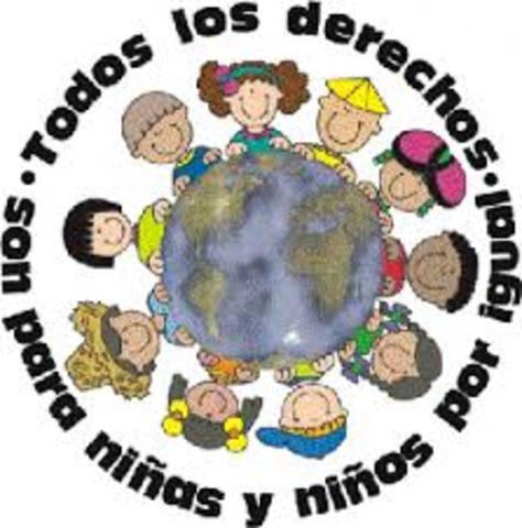 reconocen derechos a niños y niñas