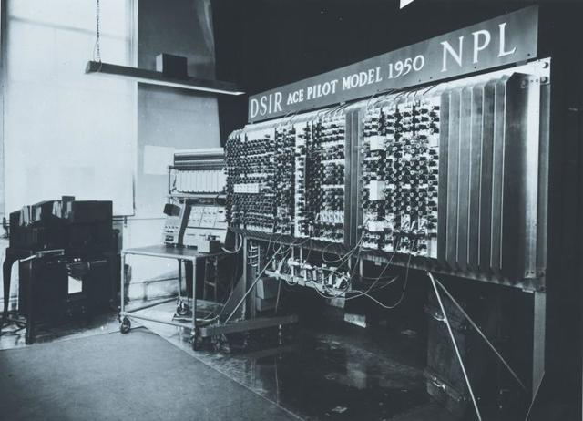 1958: Jack Kilby and Robert Noyce unveil the integrated circuit, known as the computer chip.