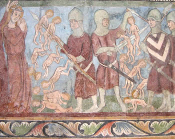 siglo IV.Infanticidio