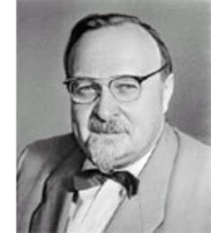 Alexander Ivánovich Oparin (1894 - 1980