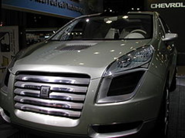 carros ford de inyeccion de hidrogeno