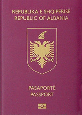 Invencion del microchipde los pasaportes