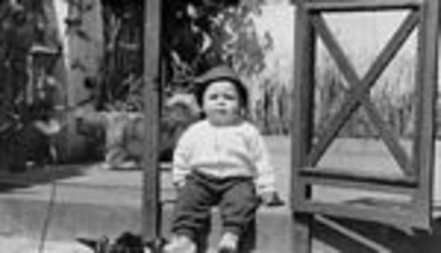 Nasceu José António Gomes