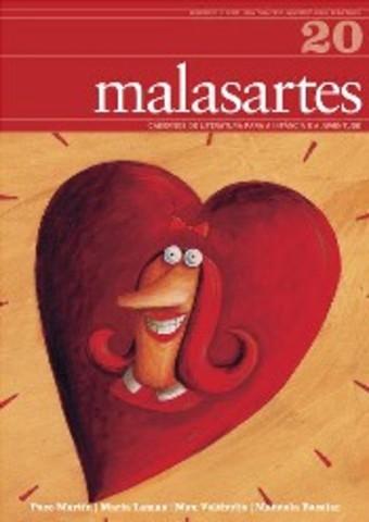 Revista Malasartes