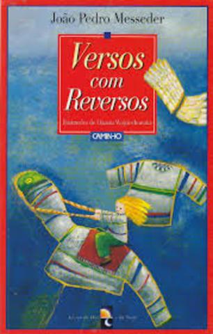 Versos com Reversos (nomeado para a lista de honra do Ibby, no ano 2000)