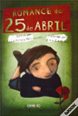 Romance do 25 de Abril