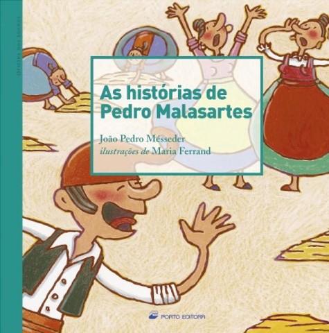 Histórias de Pedro Malasartes