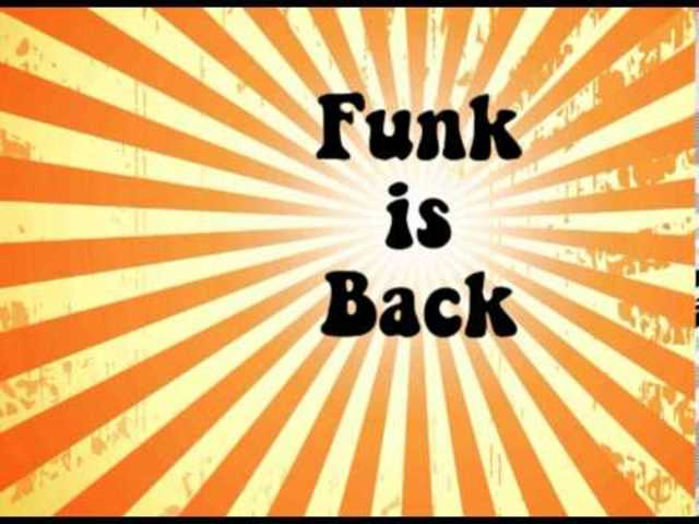 neix el funk