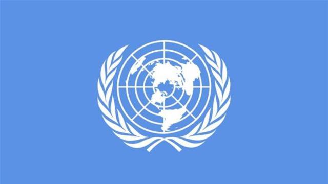 Danmark bliver medlem af FN og NATO