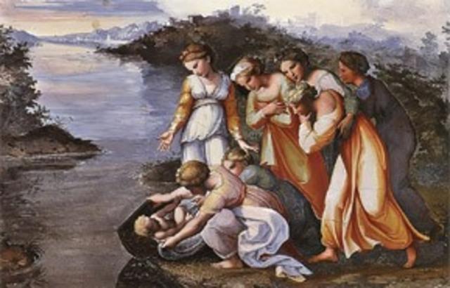 Infanticidio en la Antigüedad