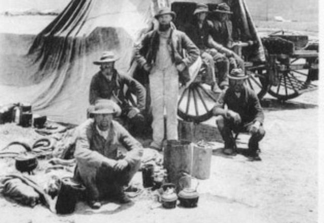 Great Trek of the Boers